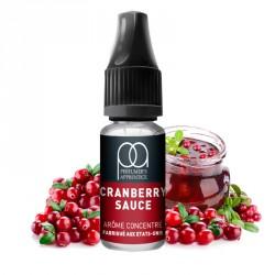 Arôme Cranberry Sauce par Perfumer's Apprentice