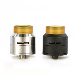 Dripper Goon LP par 528 Custom Vapes