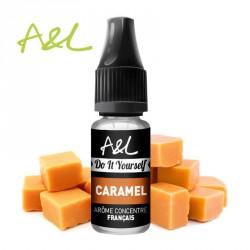 Arôme Caramel par A&L (10ml)