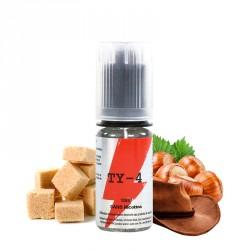 E-liquide TY-4 par T-Juice