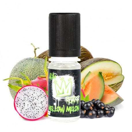 E-Liquide Mellow Melon par All Starz