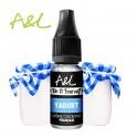 Arôme Yaourt par A&L (10ml)