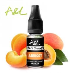 Arôme Abricot par A&L (10ml)