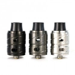 Dripper Mini Cyclon BF par Fumytech
