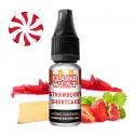Arôme Strawberry Shortcake par Flavor West (10ml)