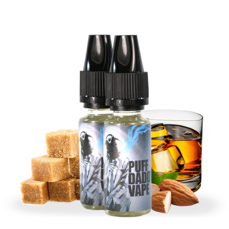 E-liquide Puff Daddy BordO2 (20ml)