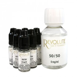 Pack Base TPD Revolute 100ml