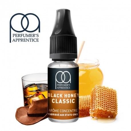 Arôme Black Honey Tobacco par The Perfumer's Apprentice (10ml)