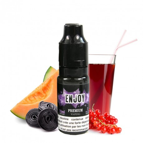 E-Liquide Enjoy par Eliquid France