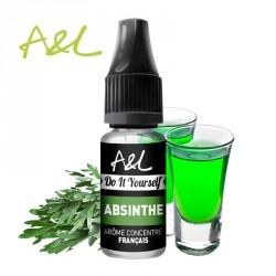 Arôme Absinthe par A&L (10ml)