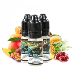 E-Liquide Tropika par Twelve Monkeys