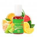 Concentré Grapefruit Delight par Fifty Originals