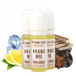 E-liquide Snake Oil (3x10ml) par TMax Juice