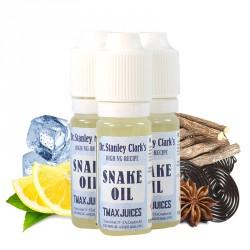 E-liquide Snake Oil High VG (3x10ml)