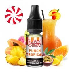 Arôme Punch Tropical (10ml)