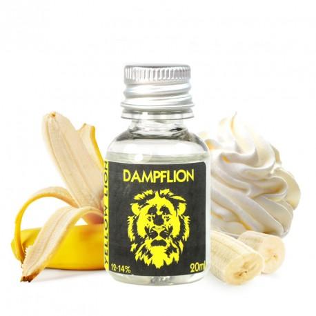 Concentré Yellow Lion par Dampflion