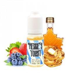 E-liquide Mixed Berries par Pierre's Toast