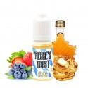 E-liquide Mixed Berries par Pierre's Toast