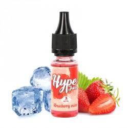 E-liquide Strawberry Mixer par Hype Juice