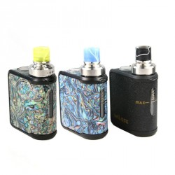 Kit Mi-One par Smoking Vapor