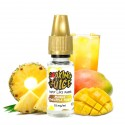 E-liquide Mango Pineapple Punch par Juicy Burst