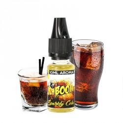 Concentré Sparkly Cola par K-Boom