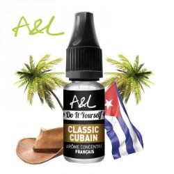 Arôme Cigare par A&L 10ml