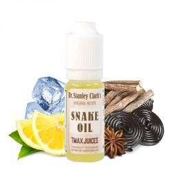 E-liquide Snake Oil 10ml par TMax Juices