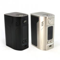 Box Reuleaux RX300 par Wismec