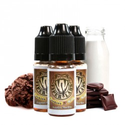 E-Liquide Cookies N'Milk par Viper Labs