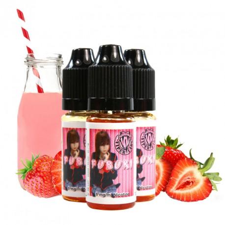 E-liquide Fubuki par Viper Labs