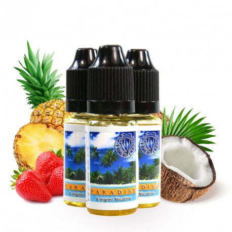 E-liquide Paradise par Viper Labs