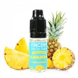 E-liquide Ananas par VDLV