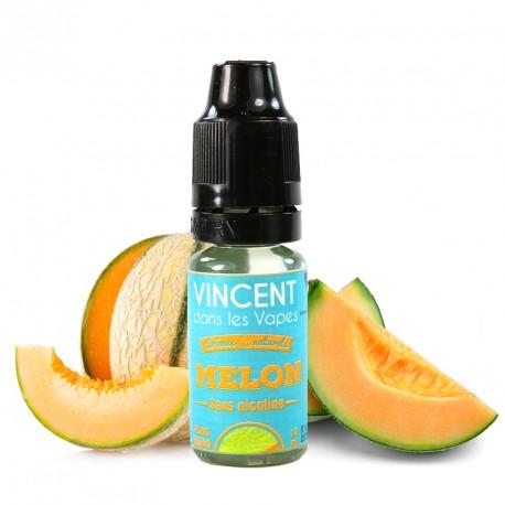 E-liquide Melon par VDLV