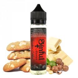 E-liquide Sinful 50ml par Elysian Elixirs