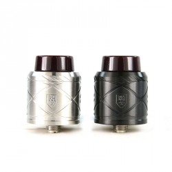 Dripper Royal Hunter X par Council Of vapor