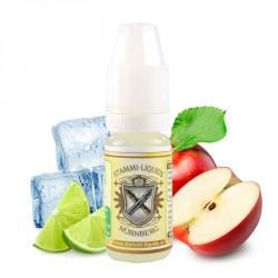 Concentré Apple Lime par Stammi