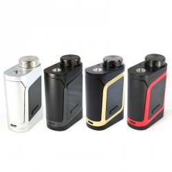 Box AL85 par Smoktech