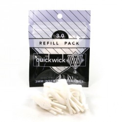 Coton QuickWick par Wet Wick