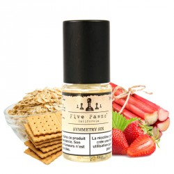 E-liquide Symmetry par Five Pawns