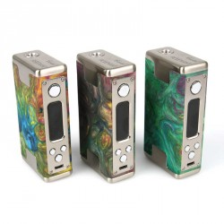 Box Revenant 160W TC par Cartel Mods