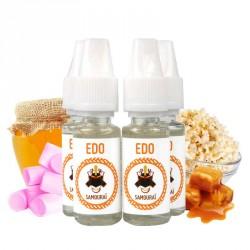 E-liquide Samourai par Edo