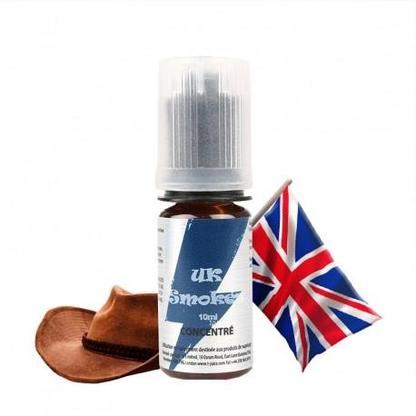 Concentré UK Smokes par T-Juice