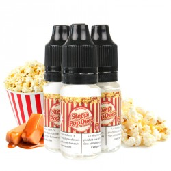 E-liquide Pop Deez par Steep Vapors