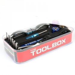 Toolbox Steam Shark
