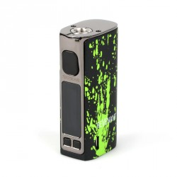 Box Revenant 80W par Cartel Mods