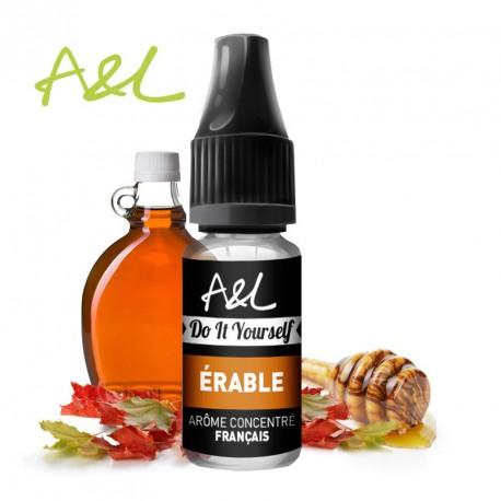 Arôme Erable par A&L (10ml)
