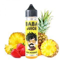 E-liquide Baba Nounass par Baba Juice