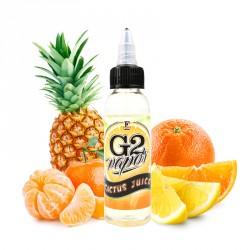 E-liquide Cactus Juice par G2 Vapor