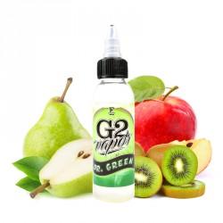 E-liquide Dr Green par G2 Vapor